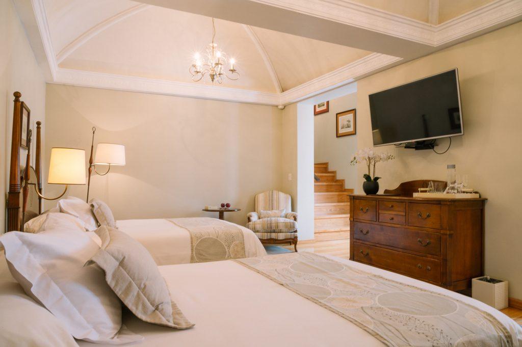 Cama Master Suite